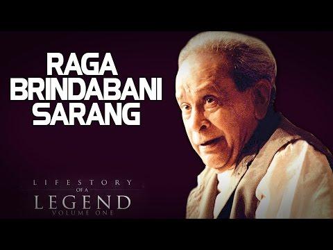 Raga Brindabani Sarang   Album: Lifestory Of A Legend, Bhimsen Joshi