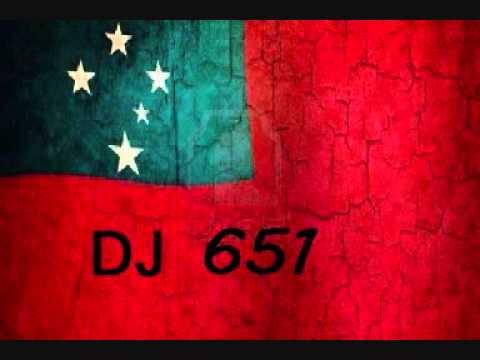 DJ 651 (Tha Lickkz) - Irie Love - My Love Remix 2013