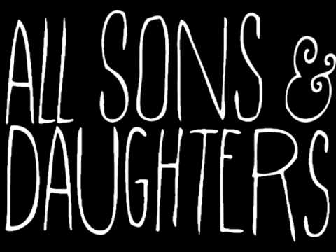 All Sons and Daughters - I Am Set Free.mp4