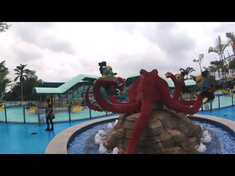 Fun Family Holiday at Legoland Johor Bahru - Malaysia