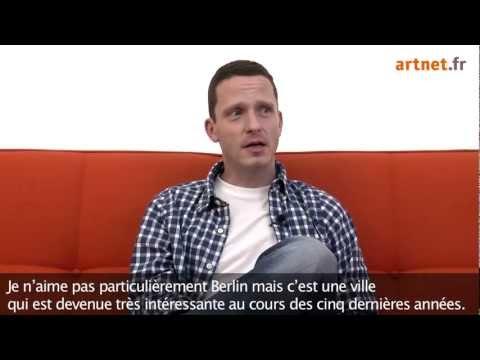 Interview: Norbert Bisky (DE)