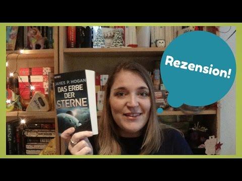 Das Erbe der Sterne (Riesen-Trilogie 1) YouTube Hörbuch Trailer auf Deutsch