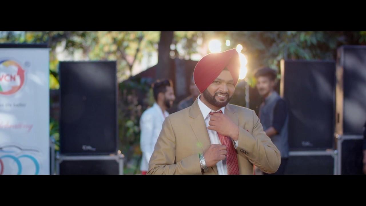 Gudiyan Charayi Rakhi (Teaser) Happy Lapran | Juke Dock | Latest Punjabi Song 2018 |