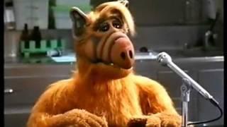 Alf testy (CZ verze)