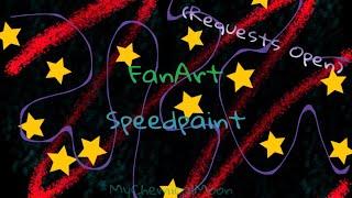 fanart speedpaint h20vanoss requests open minor triggerwarning