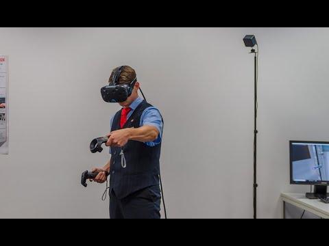 Deutsche Bahn setzt auf Virtual Reality (VR)