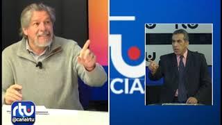 La Entrevista: Raúl Tello y Rodrigo Gómez
