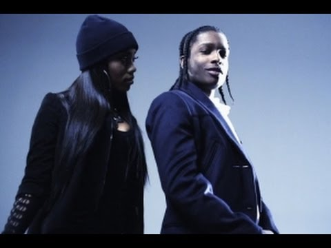 A$AP Rocky- F**king Problems (Feat. Drake, 2 Chainz, and Kendrick Lamar)