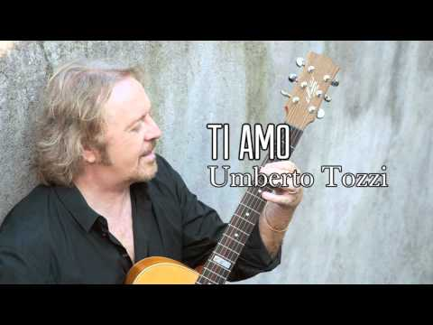 Ti Amo - Umberto Tozzi [Instrumental Cover by phpdev67]