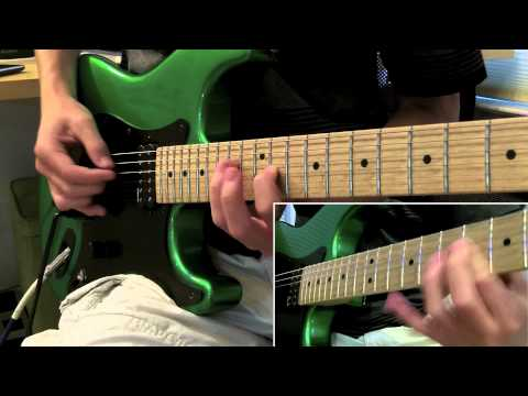 Gerudo Valley (Ocarina of Time) Guitar Cover - YouTube