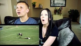 10 Goals If Nobody Recorded Nobody Would Believe...REACTION