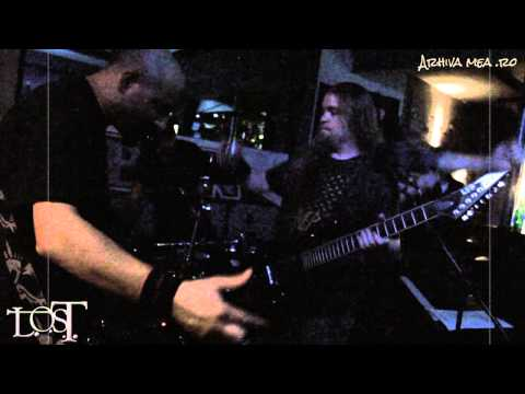 L.O.S.T. - Full show live in Bar Zinc, Pernik, Bulgaria, 01.