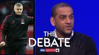 Who will finish in the Top Four?   Babb & Sherwood   The Debate