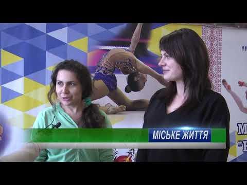 telekanal Vektor: У Гранд Спорт Еліт тренуються і батьки вихованців