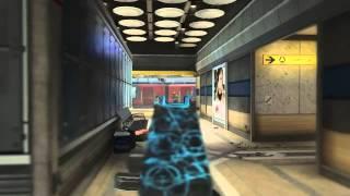 Black ops modded guns. Thumbnail