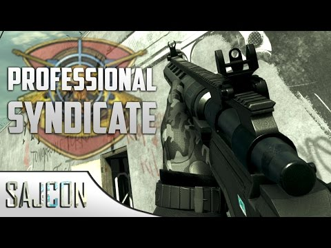 Professional Syndicate Assignment and The .300 KNOCKOUT | Battlefield Hardline