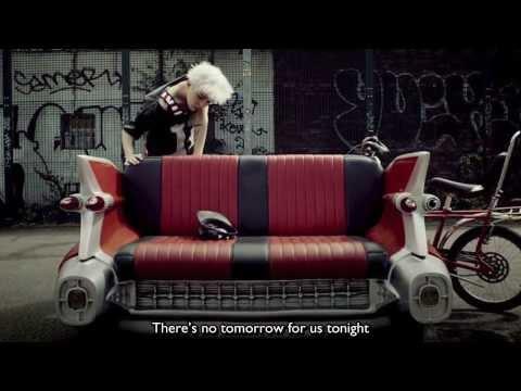 G-Dragon - R.O.D (ft.CL) SKYDRAGON