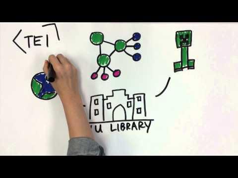Digital Humanities at Vanderbilt University