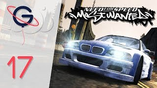 NEED FOR SPEED : MOST WANTED FR #17 FIN : VS RAZOR (Liste Noire n°1)