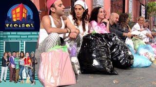 Vecinos, capítulo 09: La basura | Temporada 1 | Distrito Comedia