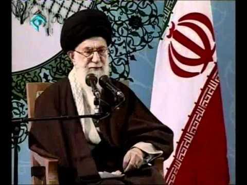 Seyed Ali Khamenei Meets Basijis of Kermanshah Province -  Oct 14, 2011