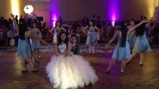A Thousand Years Quinceanera Waltz Vals | Fairytale Dances