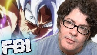 BREAKING: Voice of Goku Threatens With FBI & Already Contacted Law-Enforcement