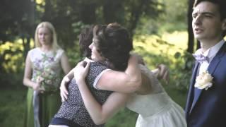 Quentin & Olga Highlights \ Свадьба Виктора и Ольги