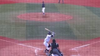 2012/11/1 小川泰弘 (創価大学) vs 伏見寅威 (東海大学)