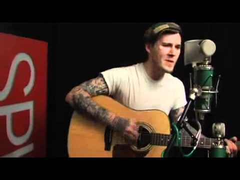 The Gaslight Anthem- Old White Lincoln (Acoustic)