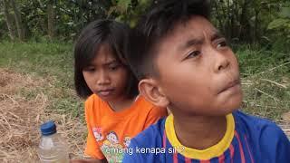 "Film Anak SD: ""MINUMAN JAHAT"""