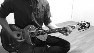 GLAY Savile Row ~サヴィル ロウ3番地~ ギター 弾いた