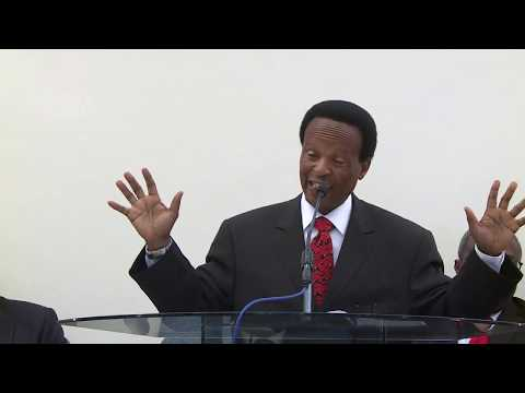PART 9 - ADVENTIST PAN AFRICAN CONFERENCE ON DYNAMIC FAMILY RELATIONS
