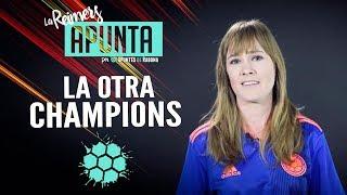 El otro lado de la Champions League - La Reimers Apunta