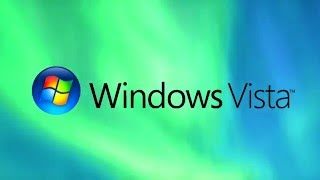 Windows Vista Beta Startup Sound 20000x slower
