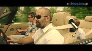 Lehetsz kiraly  Rolls Royce Phantom Drophead Coupe