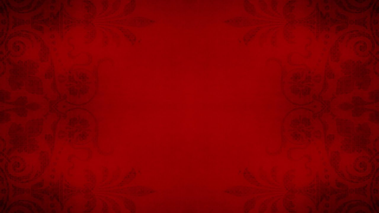 Victorian wallpaper pattern red - photo#24