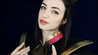 [ASMR] Azula's Initiation - Avatar the Last Airbender Roleplay (Soft Spoken)