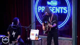 Jason Mraz - YouTube Presents (Live in New York)