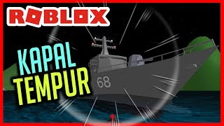 ROBLOX INDONESiA | HAVE you TRIED This SHIP?