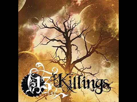 The Spectacle - 13 Killings (FULL ALBUM STREAM)