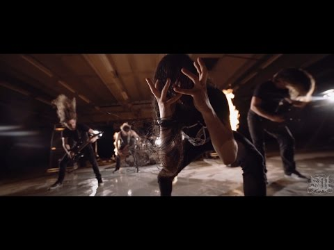 WITHIN DESTRUCTION - VOID [OFFICIAL MUSIC VIDEO] (2016) SW EXCLUSIVE