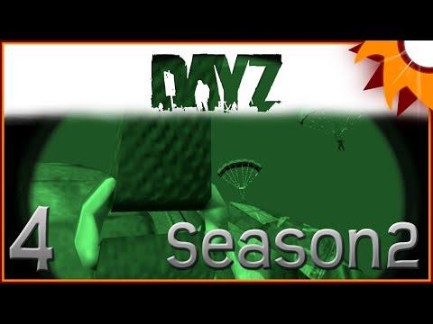 Day Z - Season 2 - Episode 4 ...The Descent...