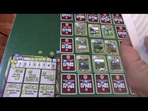 Fields of Fire Vietnam Part 2