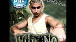 El Villano - el choque Remix [DJ ALEXIS]