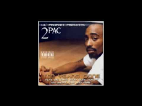 Tupac - I'm Gettin' Money (Remix feat. Red Hot Chili Peppers)
