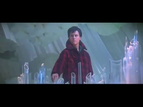SUPERMAN - The fortress of solitude