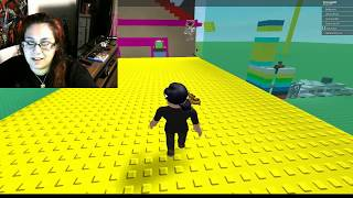Roblox Live stream #4 IT GETS CRAZYYYY!!!!!!!!!