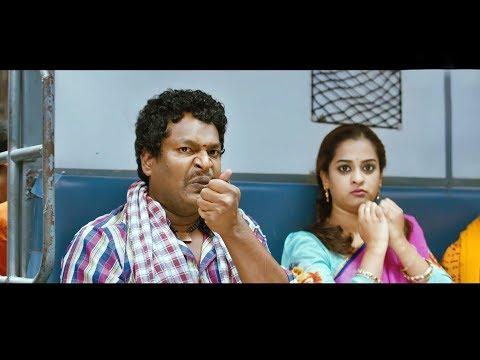 Latest Telugu Hilarious Comedy Scenes 2018...