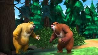 Популярные Мультики, Медведи Соседи, серия 30 смотреть онлайн